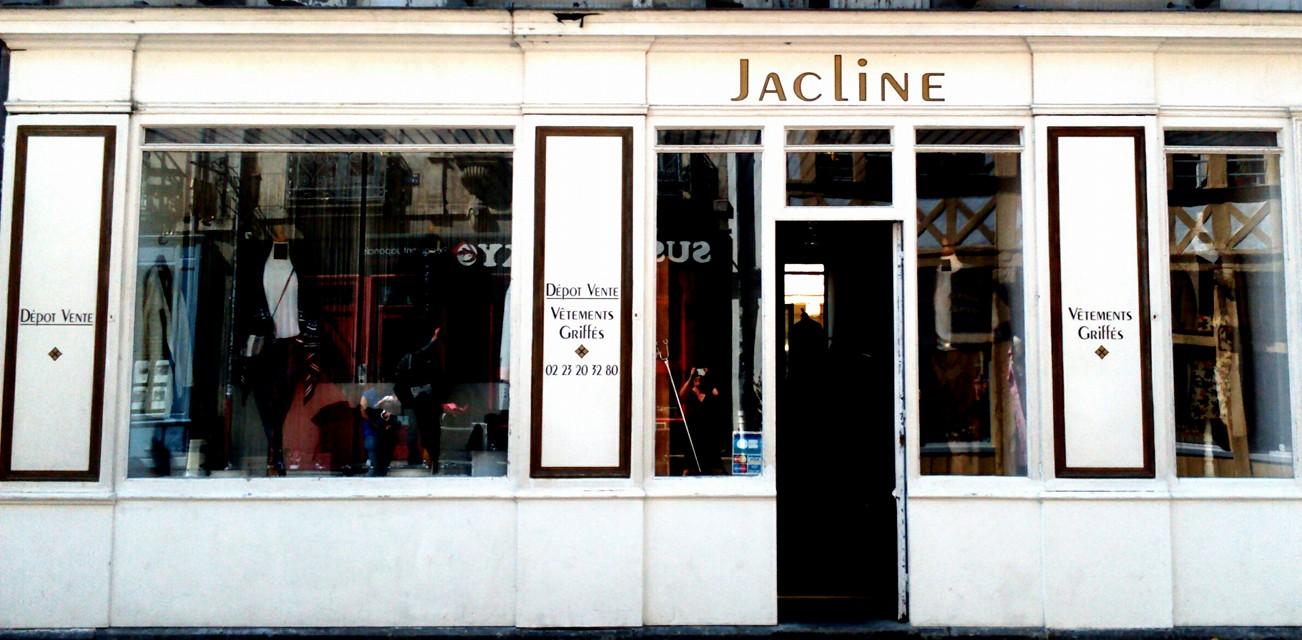 Boutique Jacline